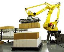 发那科搬运机器人S420iW专业码垛机械臂