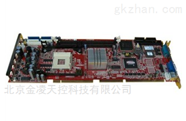 研华主板PCA-6006