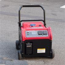 伊藤新款移动式3kw变频稳压发电机JTE3500IS