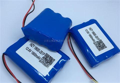 低温磷酸铁锂电池组RS485通信 28.8V 20Ah