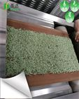 宠物猫砂微波干燥设备隧道式连续24小时生产