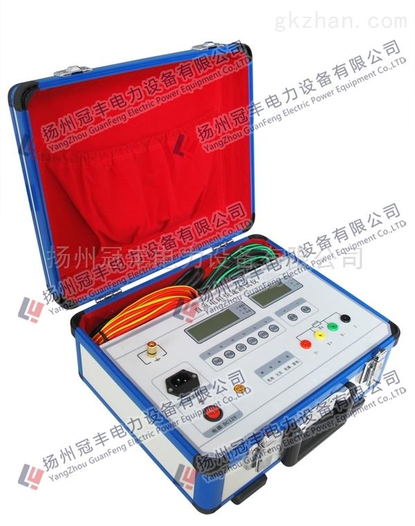 直流数字电桥/变压器直流电阻测试仪
