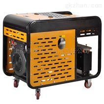 伊藤300A柴油自发电电焊机YT300EW