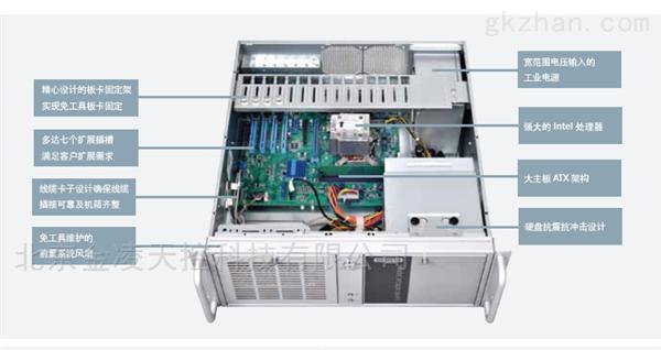 西门子工控机代理IPC3000