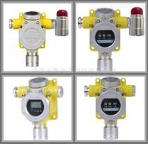 氢气泄漏检测报警器 可燃气体浓度报警仪