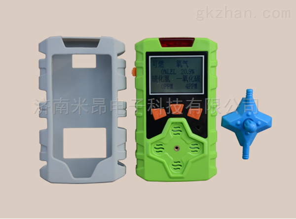 便�y式三合一�怏w�z�y�xKP826型