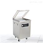 ZH-ZKJ自動不銹鋼熟食鹵肉果蔬單室真空機