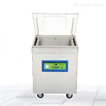 自动抽气茶叶蛋小型食品单室真空包装机