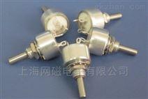 WDJ12.7精密导电塑料电位器