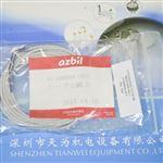 MCS100A104-1日本山武AZBIL质量流量传感器