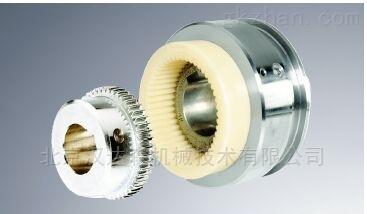 德国原装进口KTR型曲面齿联轴器