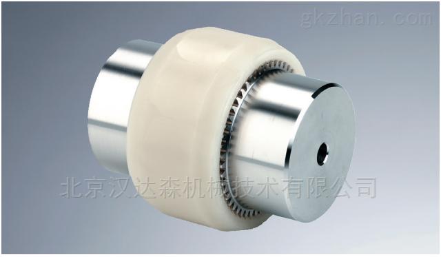 德国KTR BoWex 防腐材质型曲面齿联轴器