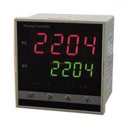 杰顿Dk2204温湿度PID过程碳势控制仪表