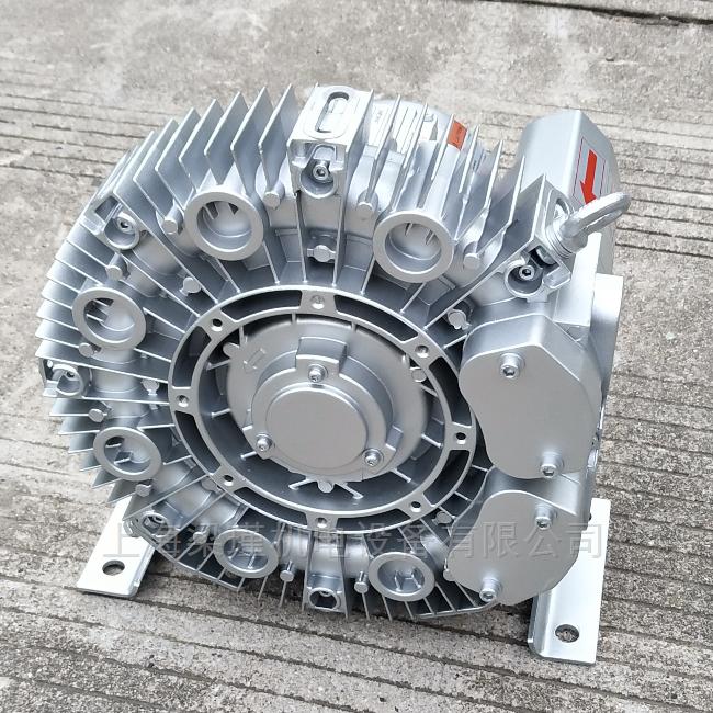 2.2KW气环式高压漩涡气泵