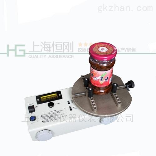 酒瓶盖扭矩仪,SGHP-20检测酒的瓶盖锁紧力用