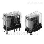 能满足各种需求的 欧姆龙微型功率继电器