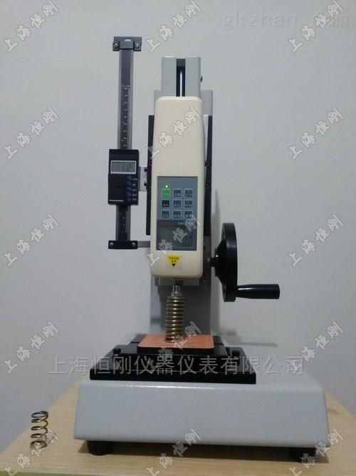 0-500N撑杆力值测试台/手动撑杆测试机台
