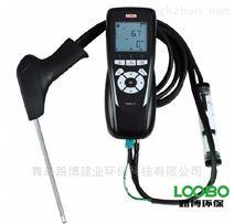 厂家代理 凯茂--KIGAZ50便携式烟气分析仪