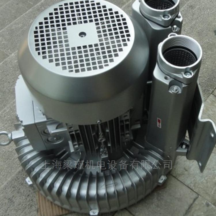 18.5KW大型高压鼓风机