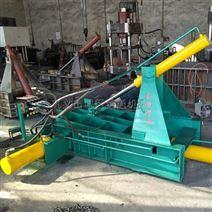 恒通废金属屑压块机专注金属废屑处理