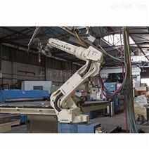 方管焊接机器人 六轴机械臂脚手架焊接