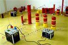 75KVA/25KV×3/1A串联谐振试验耐压装置