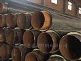 南通市聚氨酯直埋预制保温管道生产工艺
