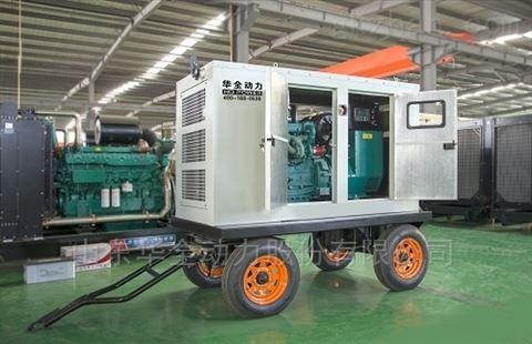 潍坊沼气发电机150kw燃烧一小时发电量