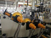 金纬机械ABS、HIPS单层、多层板材生产线