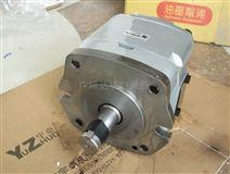 日本油研PV2R型噪音定量叶片泵PV2R2、PV2R3