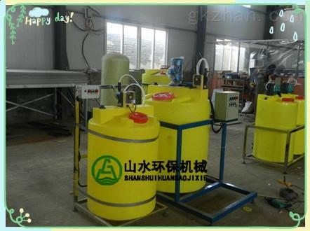 西藏山南联氨除氧加药装置  安装图纸