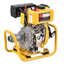 3寸柴油机污水泵YT30DP-W