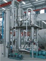 亿德利QZN300~100000 循环蒸发器 化工行业