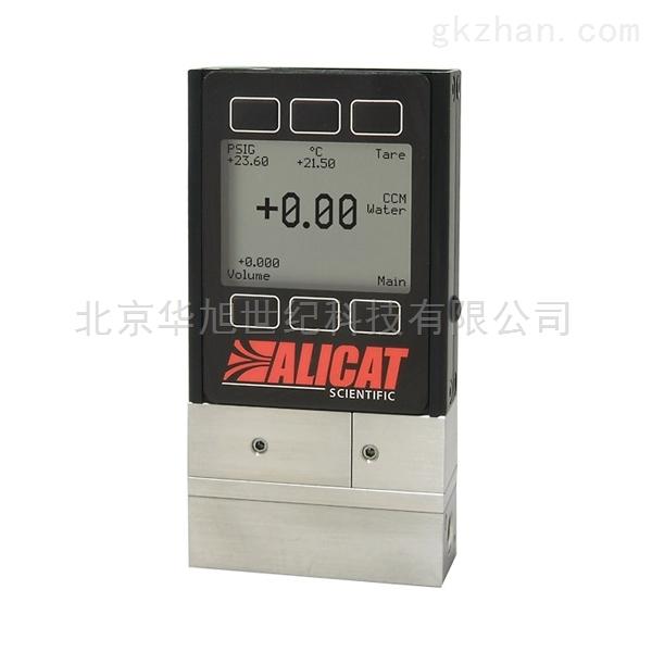 ALICAT液体质量流量计控制器