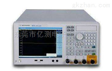 二手Agilent回收HP8561E频谱仪
