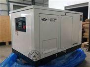箱体式25kw汽油发电机组