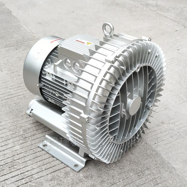 18.5KW高压鼓风机价格