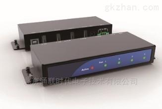 7口宽温工业级USB HUB集线器