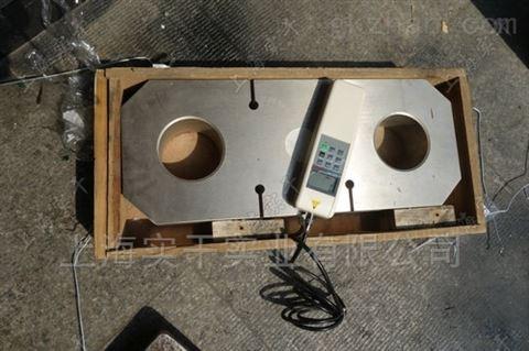 带板环式传感器的200吨测力仪