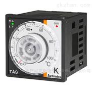 模拟非指示型PID温度控制器