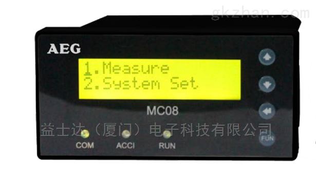 AEG MC08ED010德国进口马达