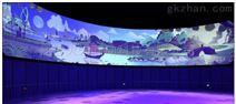 超大屏幕边缘融合技术的介绍