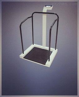 300kg不锈钢斜坡轮椅秤