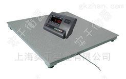 10T2M碳鋼電子磅稱 10噸計重電子地磅