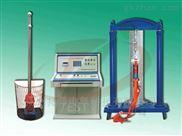 扬州拓普电气钢丝绳拉力试验设备