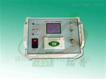 便携式SF6气体纯度分析仪-SF6纯度分析仪