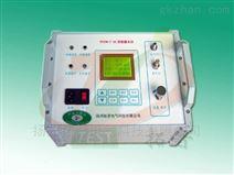 SF6设备微量水分测试仪