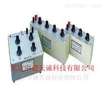 DZRX7-2十进电容箱