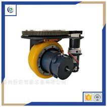 KIVA倉儲AGV專用伺服驅動輪