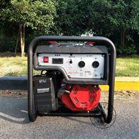 G2500上海翰丝进口小型汽油发电机